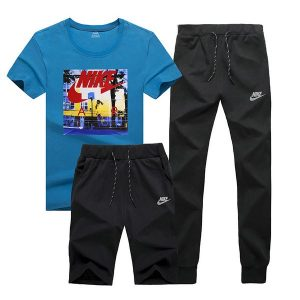 26ae1e7d4f23a19f 300x300 - NIKE 情侶款 跑步 健身服 運動 三件套裝