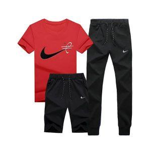 29edcfad63b6bb99 300x300 - NIKE 情侶款 跑步 健身服 運動 三件套裝