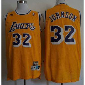 2eb085977718353b 300x300 - Nike NBA球衣 湖人32復古黃
