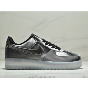 2fac845b33f94f87 300x300 - Nike Air Force 1 07 Demon Low 空軍一號 夜魔5D漸變閃光 百搭低幫休閒板鞋 男鞋