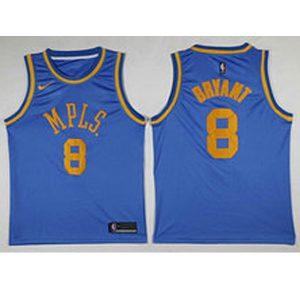 302a842af2b8dda8 300x300 - Nike NBA球衣 湖人  藍色