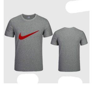 308f82472b358baa 300x300 - NIKE 跑步 短袖t恤 情侶款 圓領 莫代爾棉 打底衫 修身 簡約 上衣服