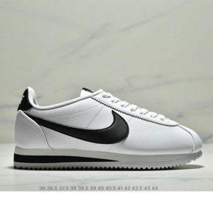 31e07aded5226ddd 300x300 - Nike Classic Cortez Betrue 阿甘 復古跑鞋 情侶款 白黑