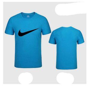 3214e4a6dd49c8c9 300x300 - NIKE 跑步 短袖t恤 情侶款 圓領 莫代爾棉 打底衫 修身 簡約 上衣服