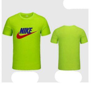 3229a7380cecd4a0 300x300 - NIKE 跑步 短袖t恤 情侶款 圓領 莫代爾棉 打底衫 修身 簡約 上衣服