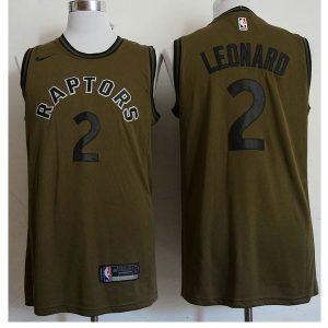 33d6e7832528b4db 300x300 - Nike NBA球衣 新款 猛龍(新面料印花) 2號 萊昂納德 軍綠色