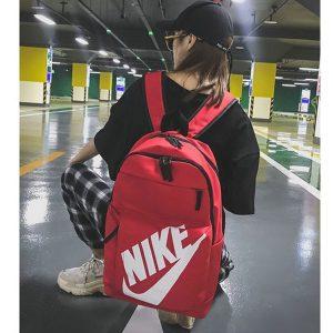 391639066f273484 300x300 - Nike 雙肩包 男女情侶揹包 休閒運動包 學生書包NK-5381  紅白