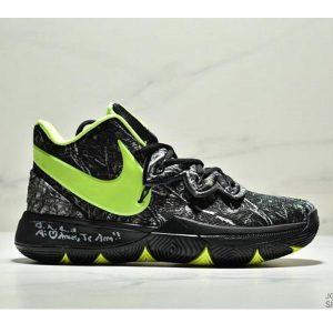 395d23672d474044 300x300 - Nike KYRIE 5 EP 歐文5代 內建氣墊 實戰籃球鞋 男款 黑熒光綠