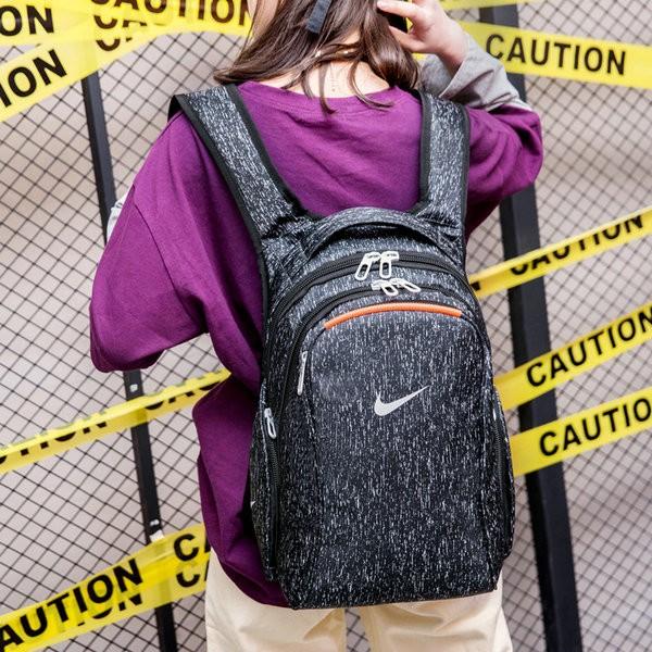NIKE 雙肩包 男女 學生 書包  電腦 揹包 如圖