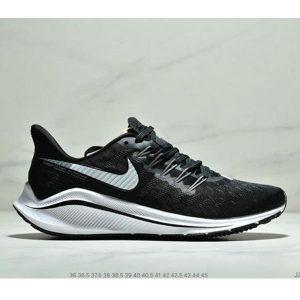 3cb12f29d89c3a83 300x300 - Nike Air Zoom Vomero 14代 內建4/3氣墊 馬拉鬆拉線緩震運動跑步鞋 情侶款 黑白