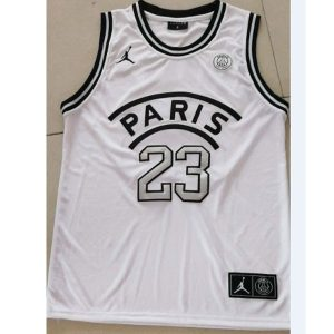 3e41f45f9693eaa7 300x300 - Nike NBA球衣 大巴黎23白