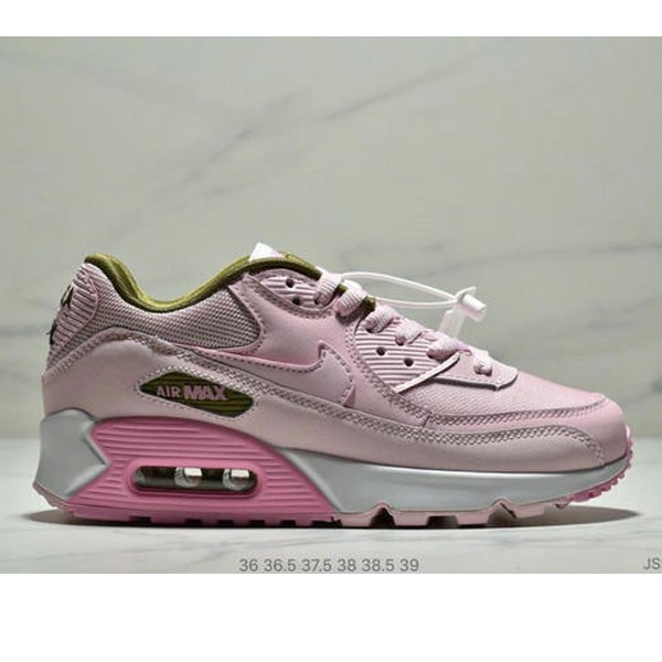 Nike Air Max 90 HAVE A NIKE DAY 女子跑鞋 櫻花粉