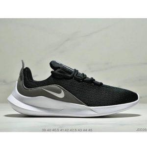3eab061c269c00ae 300x300 - Nike VIALE維亞爾系列網面輕便運動休閒跑步鞋 男款 黑灰白