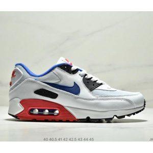 401339be153ab89c 300x300 - Nike Air Max90 Essential 復古氣墊百搭慢跑鞋 男款 白藍黑紅