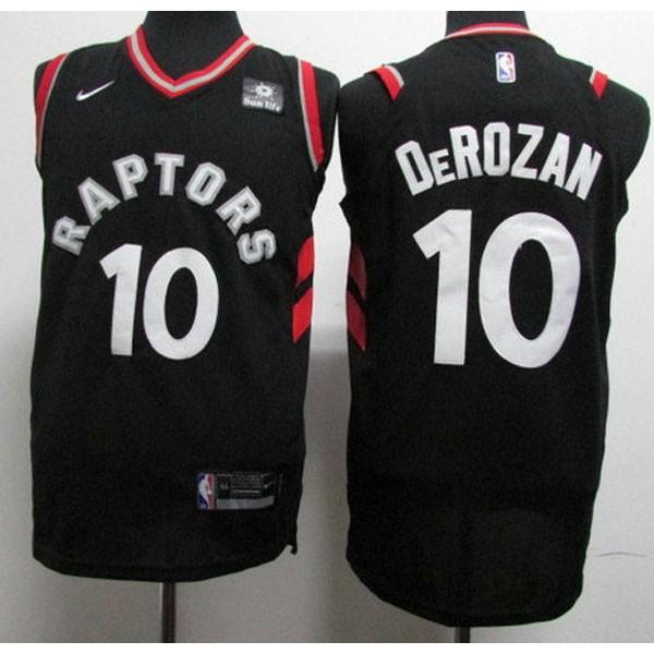 Nike NBA球衣 猛龍