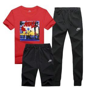 437e67b867c7a864 300x300 - NIKE 情侶款 跑步 健身服 運動 三件套裝
