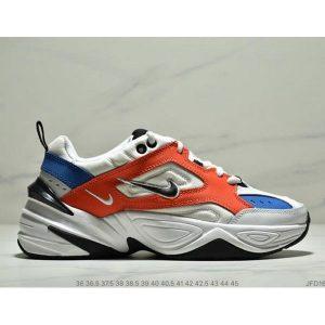 447642f1f3e406b3 300x300 - Nike Air M2K Tekno 復古老爹鞋 男女款 白黑月橘