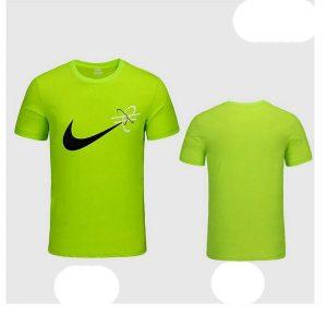 48bd56dbfc028103 300x300 - NIKE 跑步 短袖t恤 情侶款 圓領 莫代爾棉 打底衫 修身 簡約 上衣服