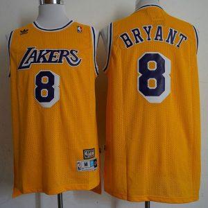 48c81b1d868aa638 300x300 - Nike NBA球衣 湖人8復古黃