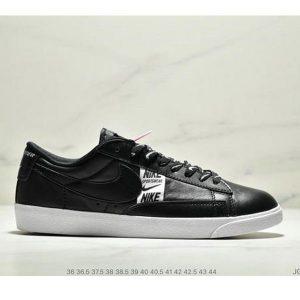 49ab682c19f38e5a 300x300 - Nike Blazer Low SE 開拓者休閒運動板鞋 情侶款 黑白