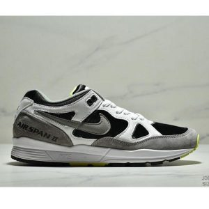 49ce8bbf678bbdab 300x300 - Nike Air Span II 男子新款復古緩震運動鞋 男款 黑白灰