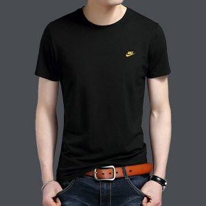 4a2164c23b1a303c 300x300 - NIKE 男裝 夏季 運動 休閒 舒適 透氣 圓領 短袖 T恤衫