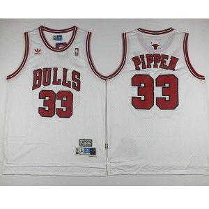 4a8fd5d4cf7f48e1 300x300 - Nike NBA球衣 公牛33 白色