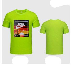 4aa4e045ed174abc 300x300 - NIKE 跑步 短袖t恤 情侶款 圓領 莫代爾棉 打底衫 修身 簡約 上衣服