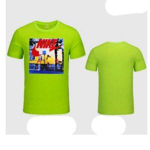4b2a46c52c414464 300x300 - NIKE 跑步 短袖t恤 情侶款 圓領 莫代爾棉 打底衫 修身 簡約 上衣服