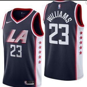 4c26d4061db823af 300x300 - Nike NBA球衣 快船23城市版