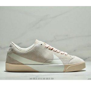 4c43eba0cd8aa281 300x300 - NIKE BLAZER CITY LOW LX 概念大勾Logo 女鞋 粉白