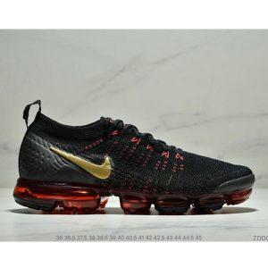 4c9e26b222c7e43e 300x300 - Nike Air VaporMax Flyknit 2.0 CNY 二代全掌大氣墊百搭休閒運動慢跑鞋 情侶款 黑金紅