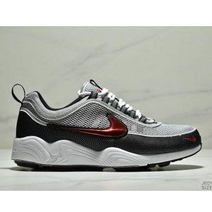 4feae18ef8210bf1 300x300 - NIKE ZOOM SPRDN 運動 慢跑鞋 網面 透氣 舒適緩震 男鞋 白黑紅
