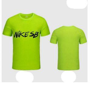 50c3f01d18c5e846 300x300 - NIKE 跑步 短袖t恤 情侶款 圓領 莫代爾棉 打底衫 修身 簡約 上衣服