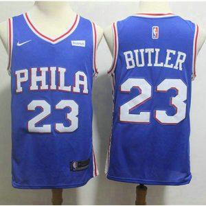 515ac2747038ee3d 300x300 - Nike NBA球衣 76人23藍