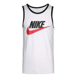 51da7deecfbb3596 300x300 - Nike 男子無袖T恤背心 白黑紅