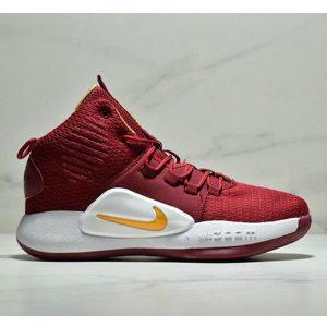 527c9f54a8a5e0ec 300x300 - Nike Hyperdunk X EP 籃球鞋戰靴 防滑耐磨運動鞋 網面編織透氣慢跑鞋 男鞋 酒紅黃白