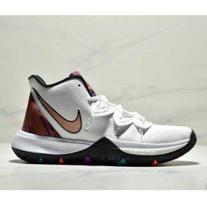 533006ef16ef51e8 300x300 - Nike KYRIE 5 EP 艾文5代 內建氣墊 實戰籃球鞋 男鞋 白黑紅