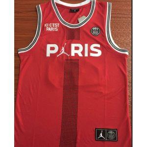 5523239bbcdf8a40 300x300 - Nike NBA球衣 巴黎紅色