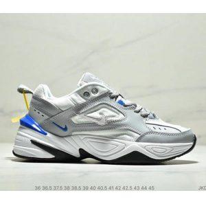 554b34e1672a29d8 300x300 - Nike M2K Tekno 'Pink Foam'復古潮流百搭旅遊老爹鞋 銀灰皇家藍黑 情侶款