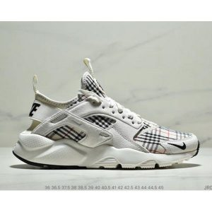 55cd366ed63f30ed 300x300 - Nike Air Huarache Ultra Suede ID華萊士四代復古慢跑鞋系列 麂皮灰小勾灰格子 情侶款