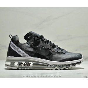573817a51e58d97c 300x300 - Nike React Element 87全新演繹注入Max 2019 氣墊 男款 黑白