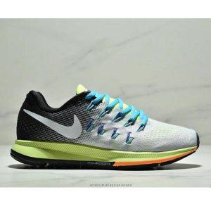 5884ff7407f822b1 300x300 - Wmns Nike Air Zoom Pegasus 33登月系列 透氣網面夏季清涼休閒慢跑鞋 男鞋 白藍白