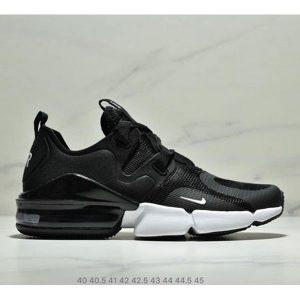5d4e8b4e02d2ac5a 300x300 - Nike Air Max 春季新款 後置半掌氣墊運動減震跑步鞋 男款 黑白
