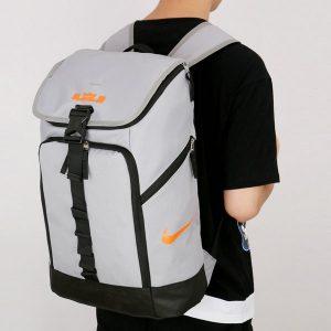 5e6fdd0b8cb917d5 300x300 - Nike 雙肩包 NBA球星 詹姆斯大容量揹包 旅行包 健身包 NK-0921 灰色