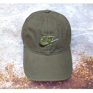 5f50fbf2c4029fba 300x300 - nike 帽子 夏季 棒球帽 男 百搭 鴨舌 太陽帽 運動 旅遊 遮陽帽 灰色
