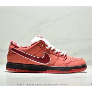 607d531b5ee02e2e 300x300 - Concepts x Nike SB Dunk Low 情侶款 紅白