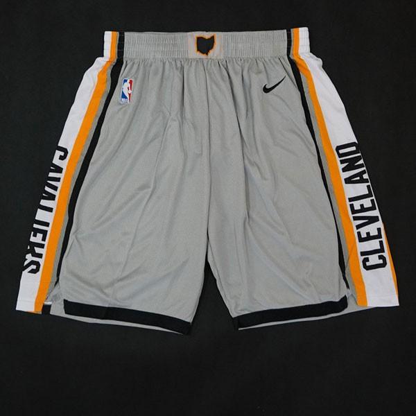 Nike NBA球衣 球褲 騎士隊