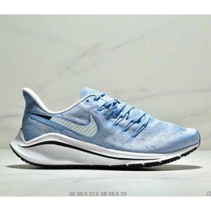 61c1bed9957620f0 300x300 - Nike Air Zoom Vomero 14代 內建4/3氣墊 馬拉鬆拉線緩震運動跑步鞋 女款 月白