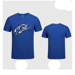 6332bbb98d8b3957 300x300 - NIKE 跑步 短袖t恤 情侶款 圓領 莫代爾棉 打底衫 修身 簡約 上衣服